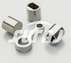 Sintered Connecting Rod And Piston