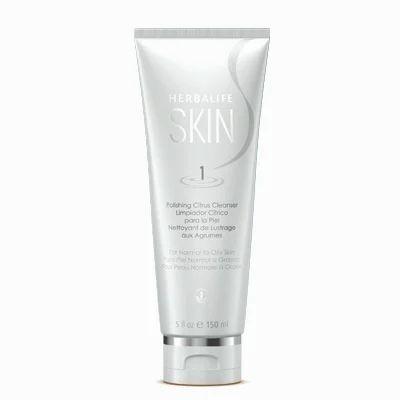 herbalife skin products online