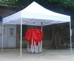 folding outdoor tent promote