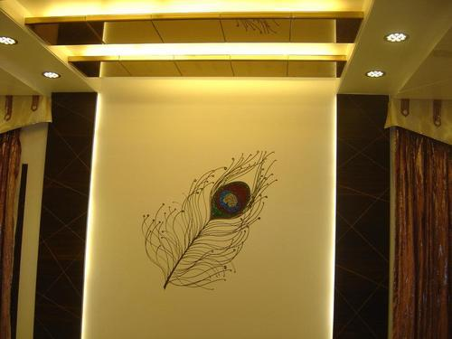 Wall Decor Interior - Modern Wall Interior Design Service Provider ...