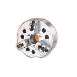 Open Centre Hollow Direct Mounting Power Chuck