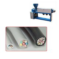 Cable Extruder Suppliers Amp Manufacturers In India