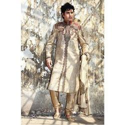 Royal Touch Groom Sherwani