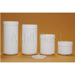 AP09 HDPE Jars