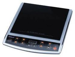 induction tach cooktop speed