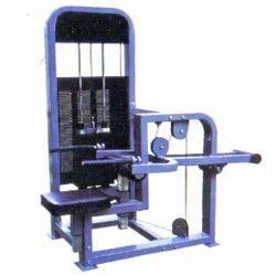 Triceps Press Down Machine