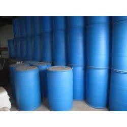 blow moulded plastic drums