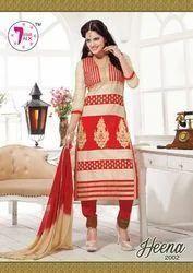 designer ethnic wear suit