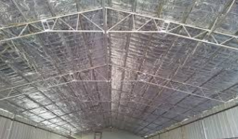 Insulation Services Under Deck Insulation Services