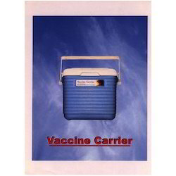 Small Vaccine Carrier