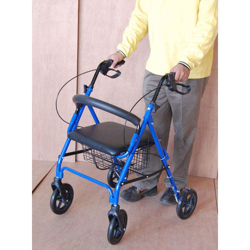 Walkers, Walking Frames - IMI-3029 Support Walker / Gaiter ...