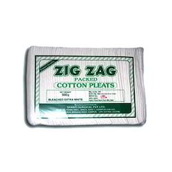 Zig Zag Packings