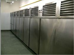 Vertical Chiller