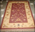 Antique Wool Jute Rugs