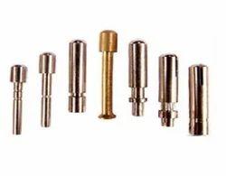 Brass Sleeve Pins