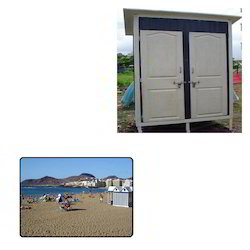 Portable Toilets for Beaches