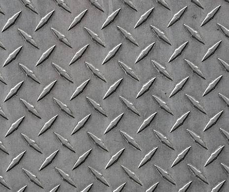 Chequered Plate Diamond Plate Manufacturer From Mumbai