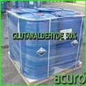 Glutaraldehyde