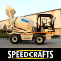 Self Loading Mixer (DS 2500)