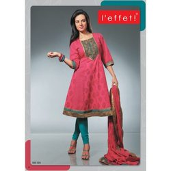 Latest Fashion Churidar Suits