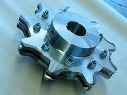 Forged Sprocket