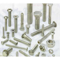 Alloy Fastener