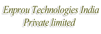 Enprou Technologies India Private Limited
