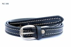 Women Leather Belts