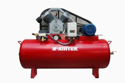 Service Station Equipments Air Compressor Manufacturer
