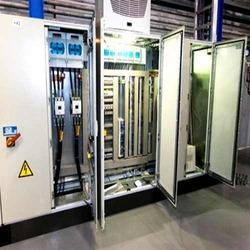 Custom Built Automation Electrical Panels