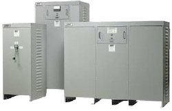 Automatic Voltage Stabilizer Cabinets