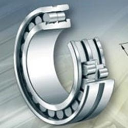 Brass Cage Cylindrical Roller Bearings