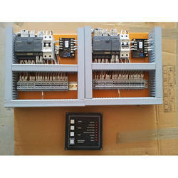 Marine Engine Control Panels