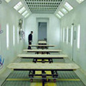 Wood Working Spray Booths