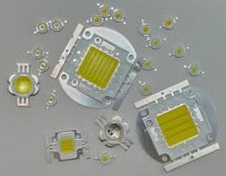 Power LED'S