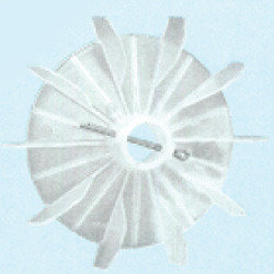Plastic Fan Suitable For Crompton ND-100