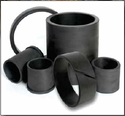 Pump & Hydro Water Lubricated Bearings