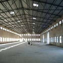 Industrial Sheds for Poultry