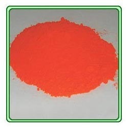 Scarlet Chrome Pigments