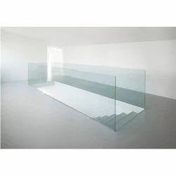 Design Glass Railing
