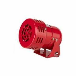 Motor Siren 220V