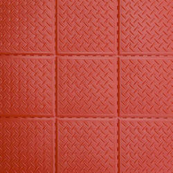 Plastic Floor Tile - Plastic Floor Tiles Manufacturer, Supplier ...