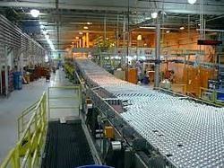 Mechanical Conveyors