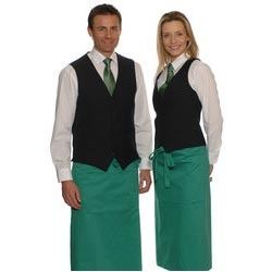 These Waiters uniforms are  Waiters Uniforms