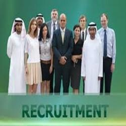 oil gas recruitment agency