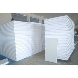 EPS Insulation Sandwich Panel