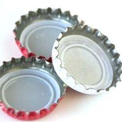 Cold Drink Bottle Caps