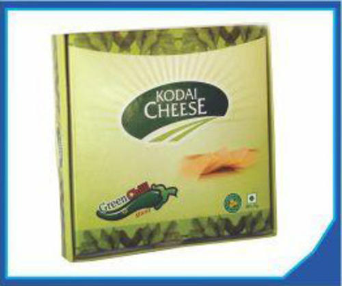 Green Cheese