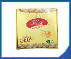 Garlic Cheese