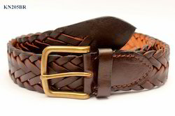 Brown Fashionable Belts